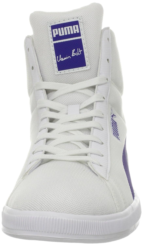 PUMA Bolt Lite Mid Herren Sneaker 352987 09