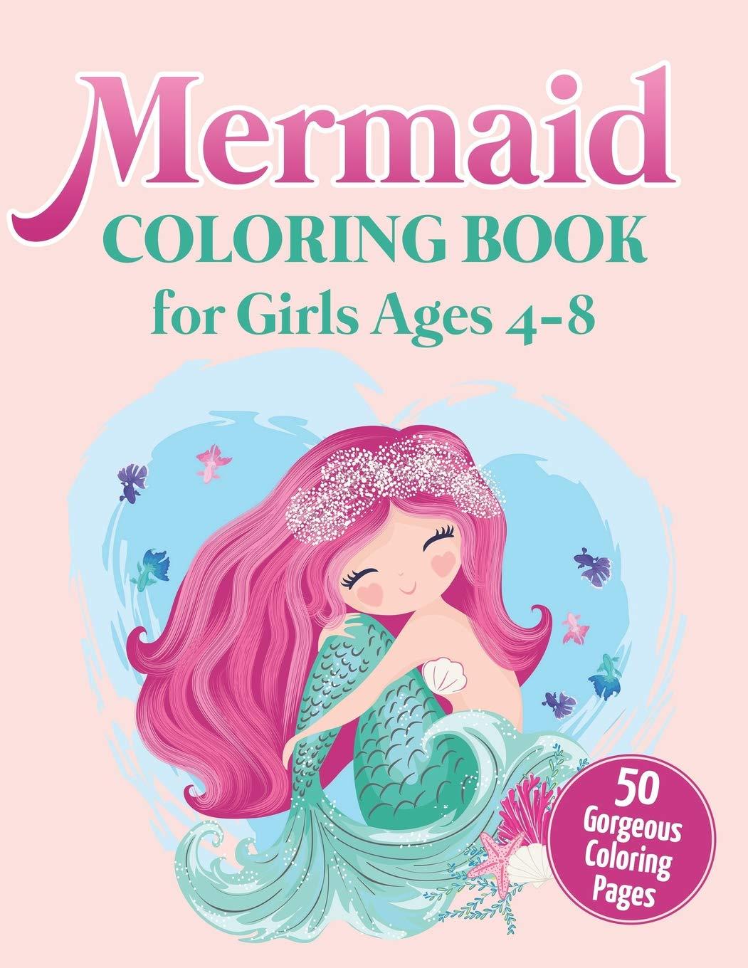 Beautiful mermaid Barbie coloring pages - YouLoveIt.com   1360x1051