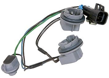 amazon com acdelco ls237 gm original equipment tail lamp wiring rh amazon com Custom Wire Wiring Diagram for Sr20 Swap