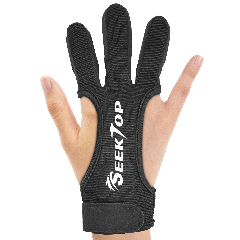 JKER TECH Archery Gloves
