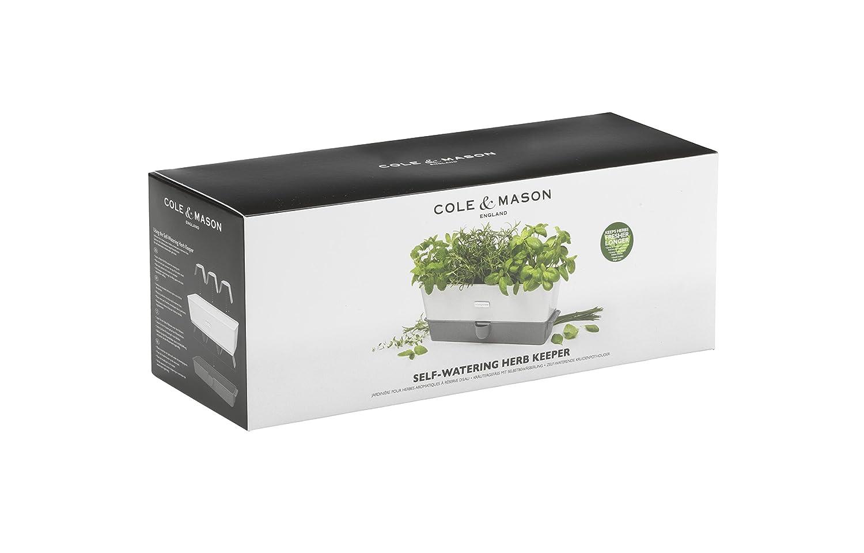 9-tlg. EMSA Fresh Herbs système d/'irrigation pour kräutertopf Fresh Herbs 515351