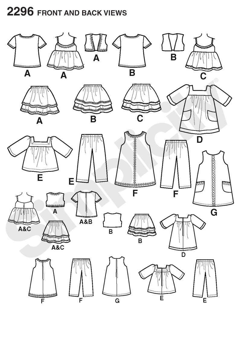 Free Baby T Shirt Dress Pattern