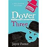 Dover Three (A Dover Mystery Book 3)