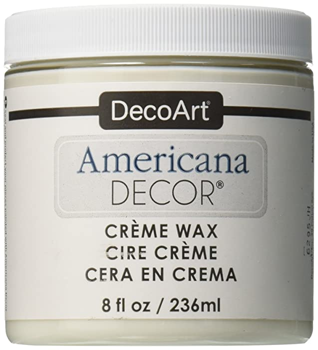 Top 9 Americana Decor Cream Wax