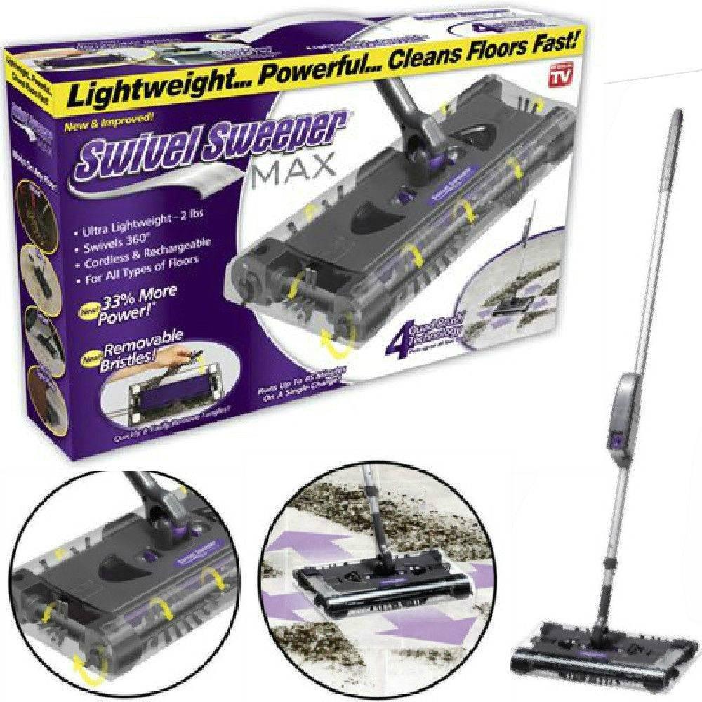 Batteria Scopa Ruotante Swivel Sweeper.Batteria Scopa Ruotante Swivel Sweeper Businesswebsiteonline
