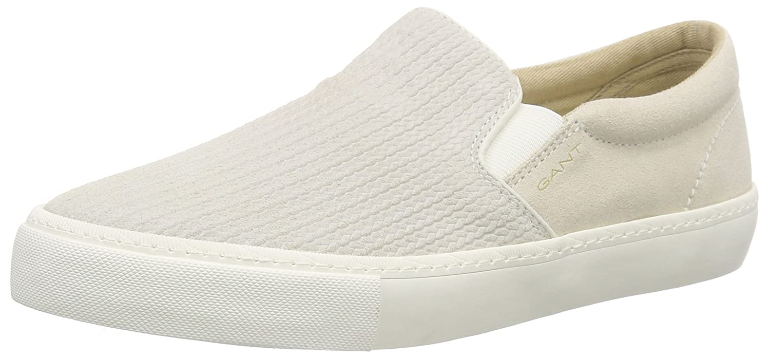 GANT Alice, Mocasines para Mujer, (Putty Cream Beige G27), 38 EU: Amazon.es: Zapatos y complementos