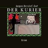 Der Kurier (13:11 Stunden, ungekürzte Lesung auf 2 MP3-CDs)