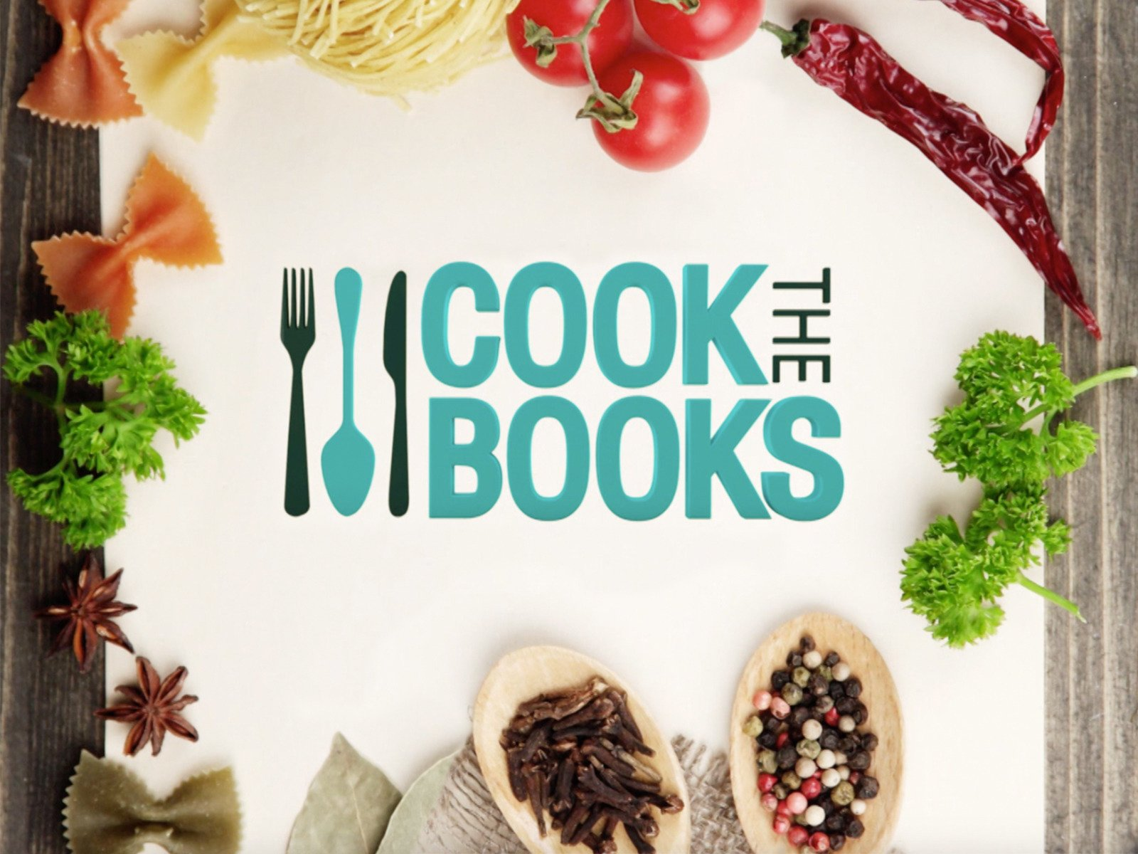 Cook the Books on Amazon Prime Video UK