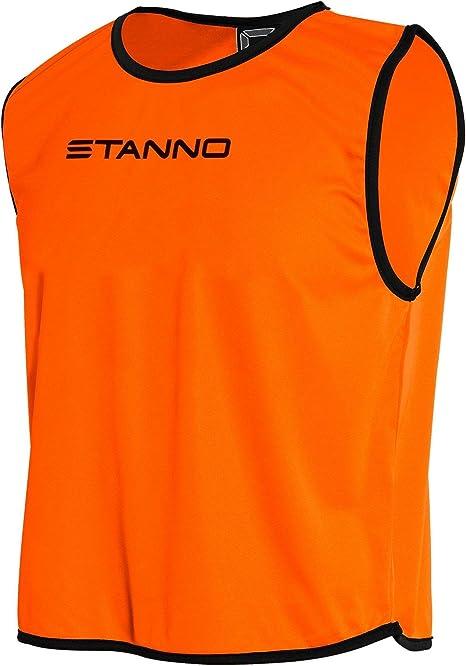 Stanno Etiquetado Camisa Naranja: Amazon.es: Deportes y aire libre