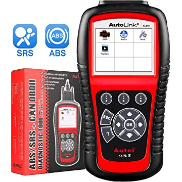 best Autel AL619 AutoLink reviews
