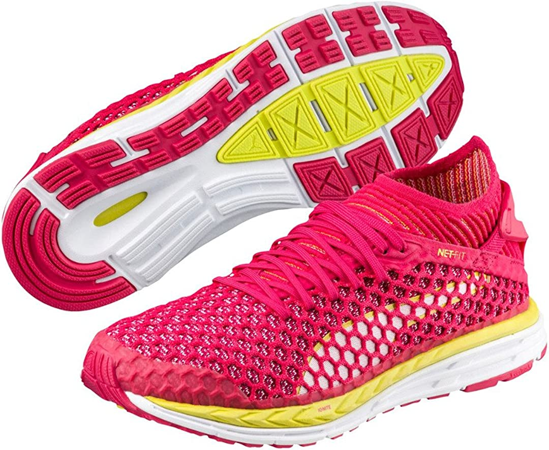 PUMA Women s Speed Ignite Netfit