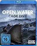 Open Water - Cage Dive [Blu-ray]