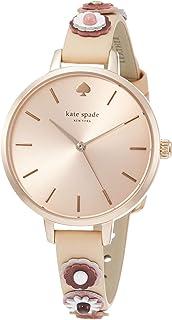 8b42579e332b  ケイト・スペード ニューヨーク kate spade new york 腕時計 METRO KSW1463 レディース  正規