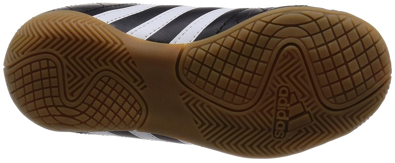 timeless design 86fd6 bee02 adidas Jungen 11questra in Jr Hallenschuhe Amazon.de Schuhe  Handtaschen