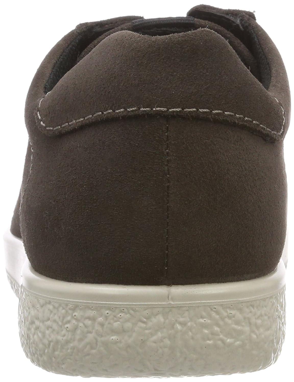 Ecco Herren Soft 1 2507) Men's Sneaker Braun (Licorice 2507) 1 058eea