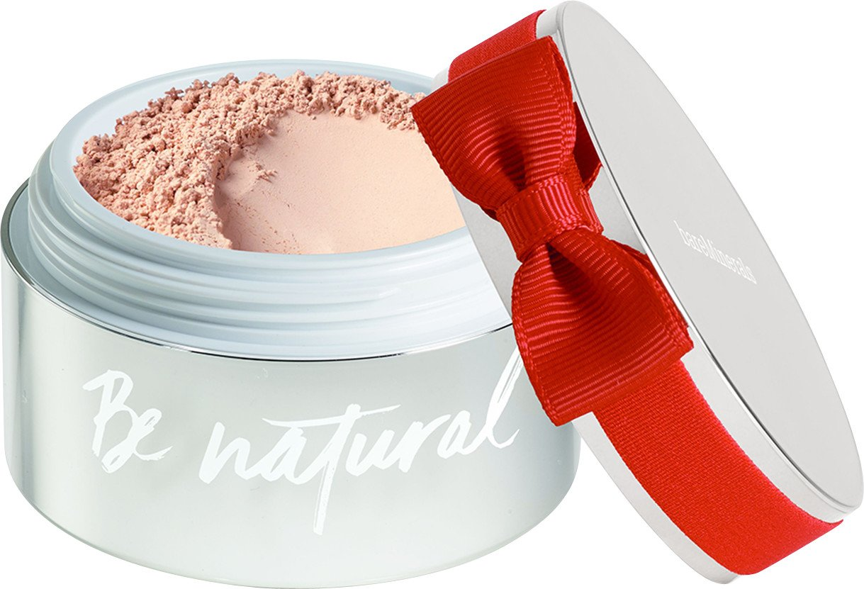 bareMinerals ORIGINAL Deluxe Mineral Veil, 24 Gram by BE bM