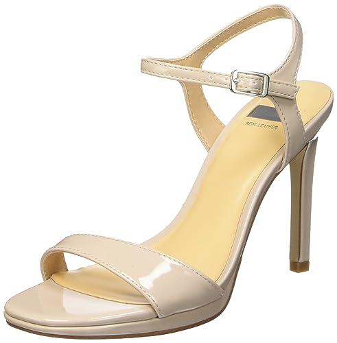 Womens 7618550 T-Bar Heels Bata Rd1fu
