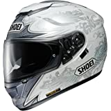 Shoei Grandeur GT-Air Street Bike Racing Motorcycle Helmet - TC-6 / Small