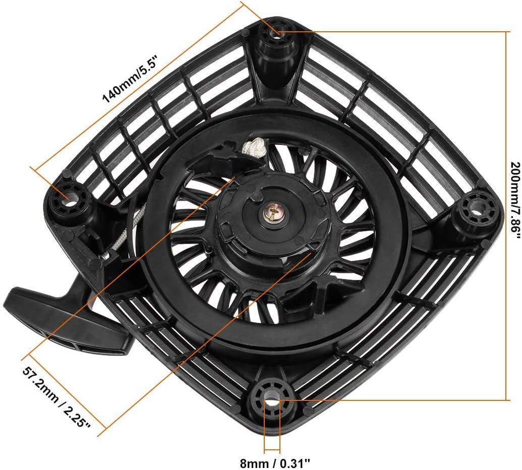 Amazon.com: MXCELL - Arrancador para cortacésped Kawasaki ...