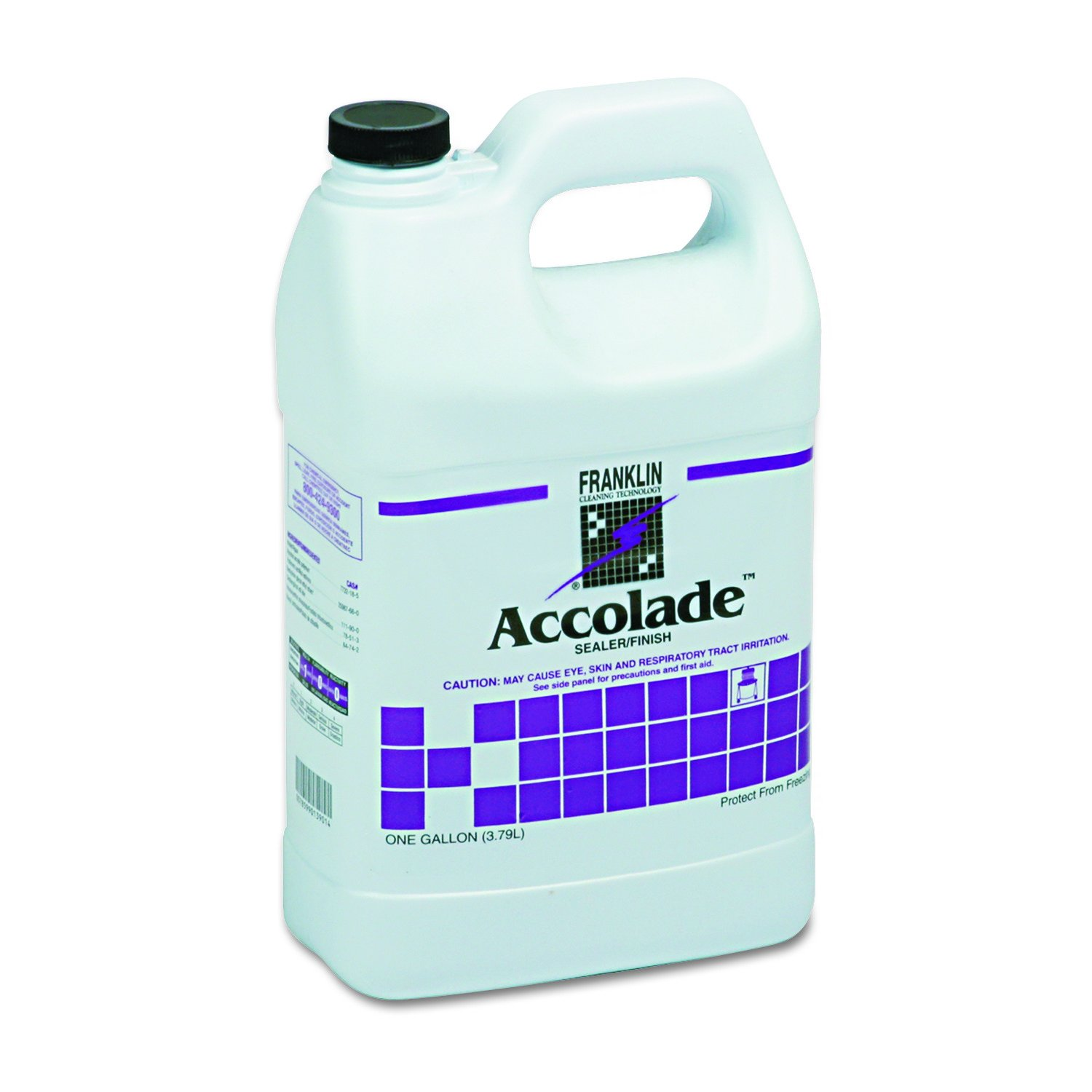 Franklin Cleaning Technology F139022EA Accolade Floor Sealer, 1gal Bottle