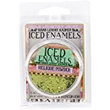 ICE Resin ICED Enamels, Chartreuse