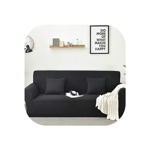 Just XiaoZhouZhou-Sofa Cover Funda de sofá elástica con ...