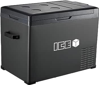 Icecube 40 litros portátil Auto Frigorífico Congelador Nevera CC 12 V 24 V CA 230 V