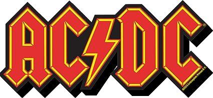 Resultado de imagen para ac/Dc logo