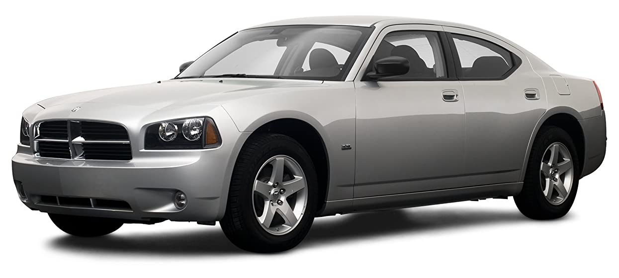 2009 dodge charger reviews images and specs. Black Bedroom Furniture Sets. Home Design Ideas