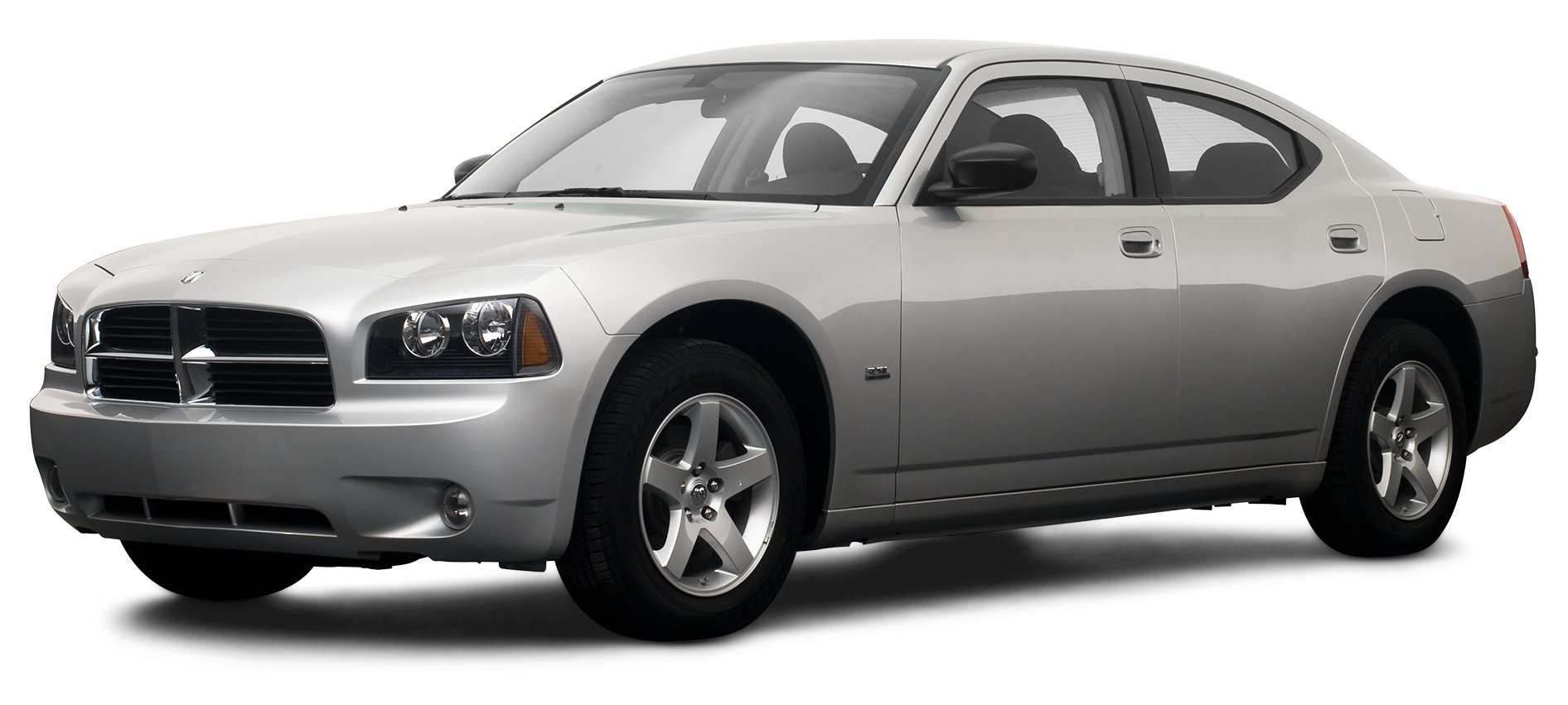 2009 Dodge Charger R/T, 4-Door Sedan All Wheel Drive ...