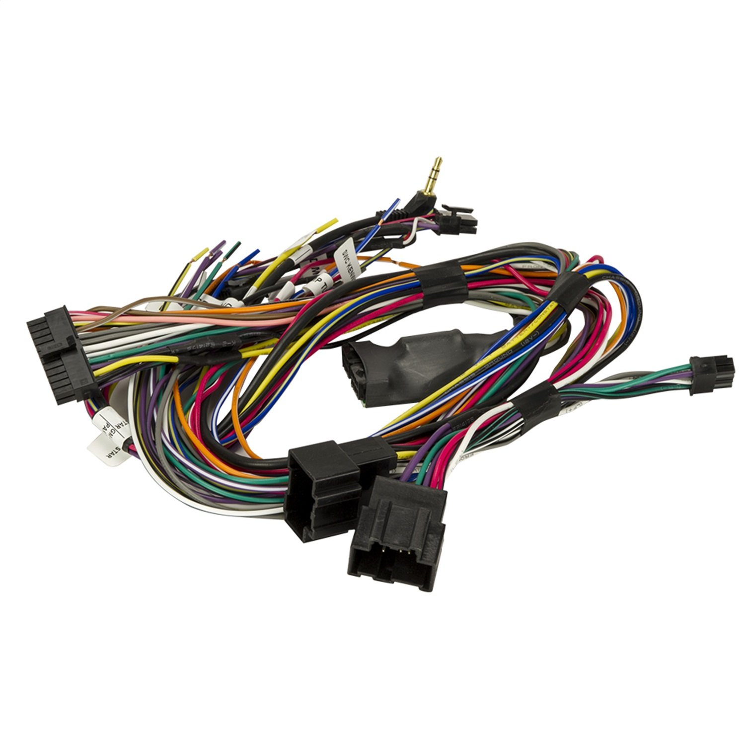 SCOSCHE GM2829H 2006 and up GM 29 Bit Lan 14 16 Pin Harness