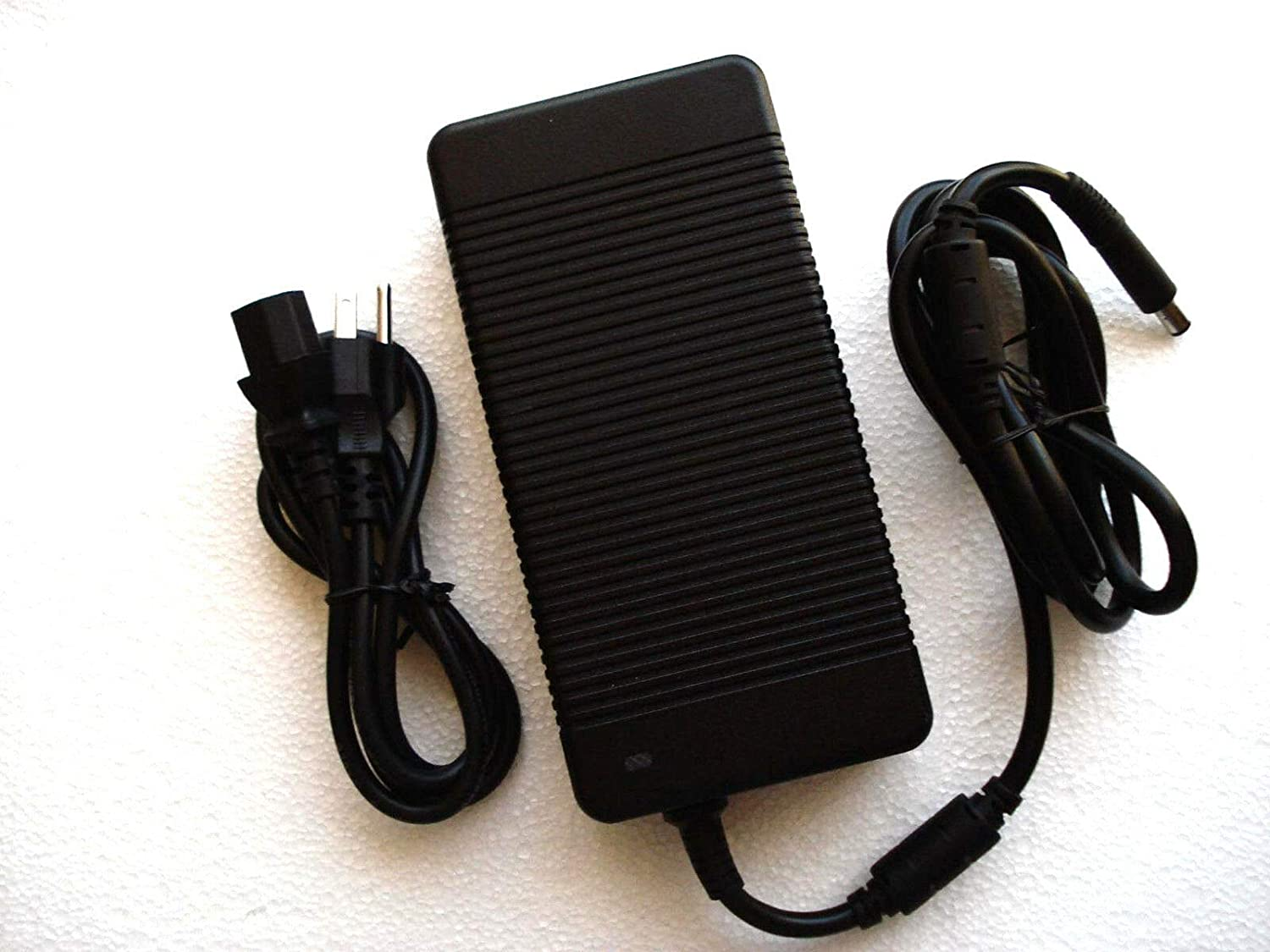 Huiyuan Compatible with DELL Alienware 330W AC Adapter Y90RR XM3C3 ADP-330AB DA330PM111