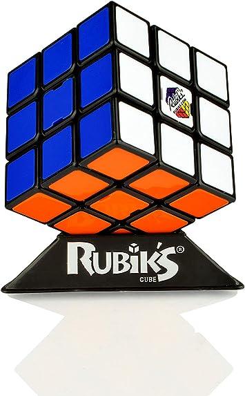 Rubiks RUB3004 Kostka Rubika 3x3 Speed Cube Pro Pack - Juego de Accesorios para el Cuidado del Cabello: Amazon.es: Juguetes y juegos