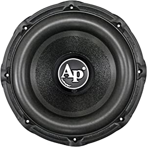 "Audiopipe TXX-BD2-12 12"" 3000W Car Audio Subwoofer"
