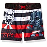 Amazon Price History for:Star Wars Toddler Boys' Swim Trunk