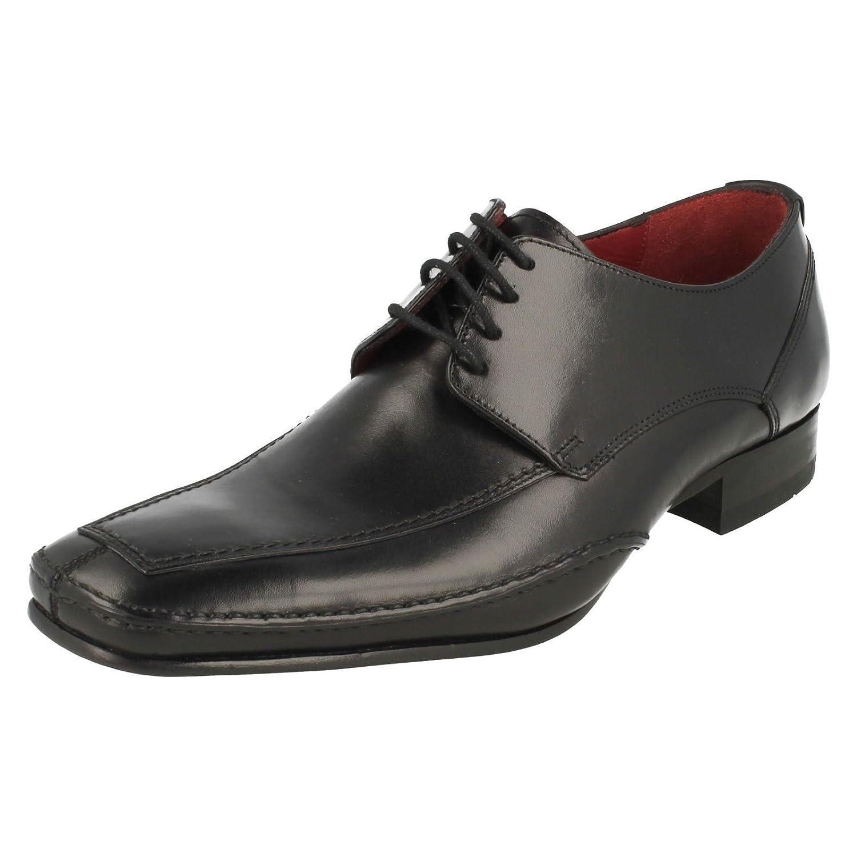 Loake Herren Hurst Spitze bis Leder Leder Leder Schuhe 1abab7