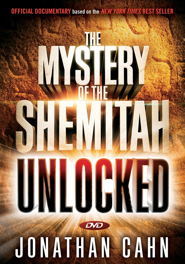 Amazon the mystery of the shemitah unlocked the 3000 year old 71iqutfjcylsl1000g malvernweather Choice Image