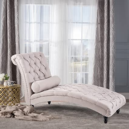 chaise in new york furniture lounge home fabric sofa hi bed