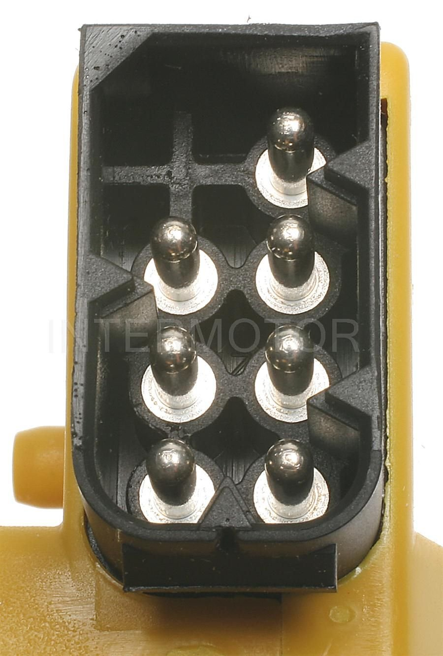 Standard Motor Products NS-345 Neutral Safety Switch