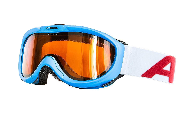 Alpina Skibrille FreeSpirit, One Größe B07K8Z36LC Skibrillen Qualität zuerst