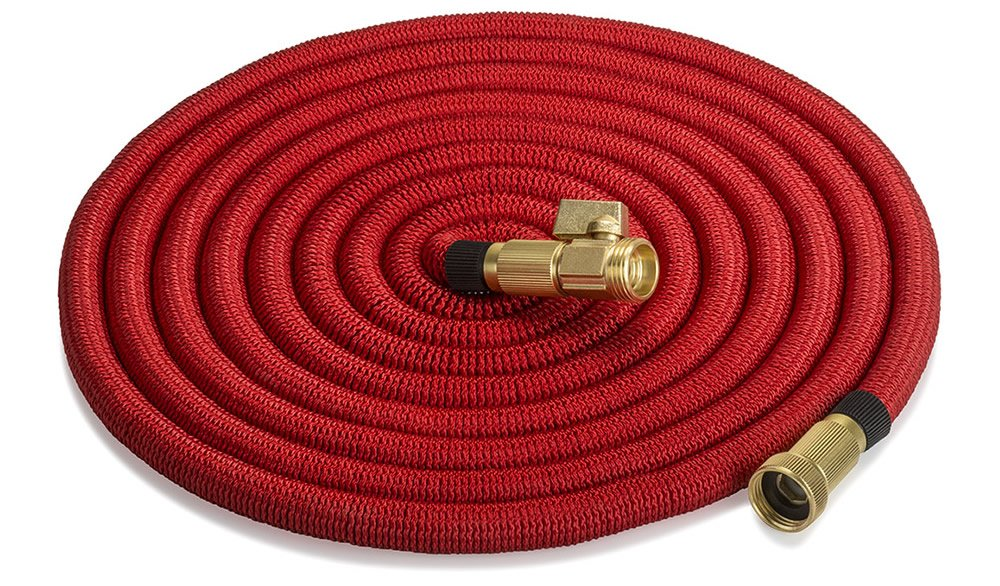 2017 Strongest Expandable 50-Foot garden hose by 5-Star-North  sc 1 st  Keen Steading! & We Rate The Best Expandable Hoses Available Today. Search No More