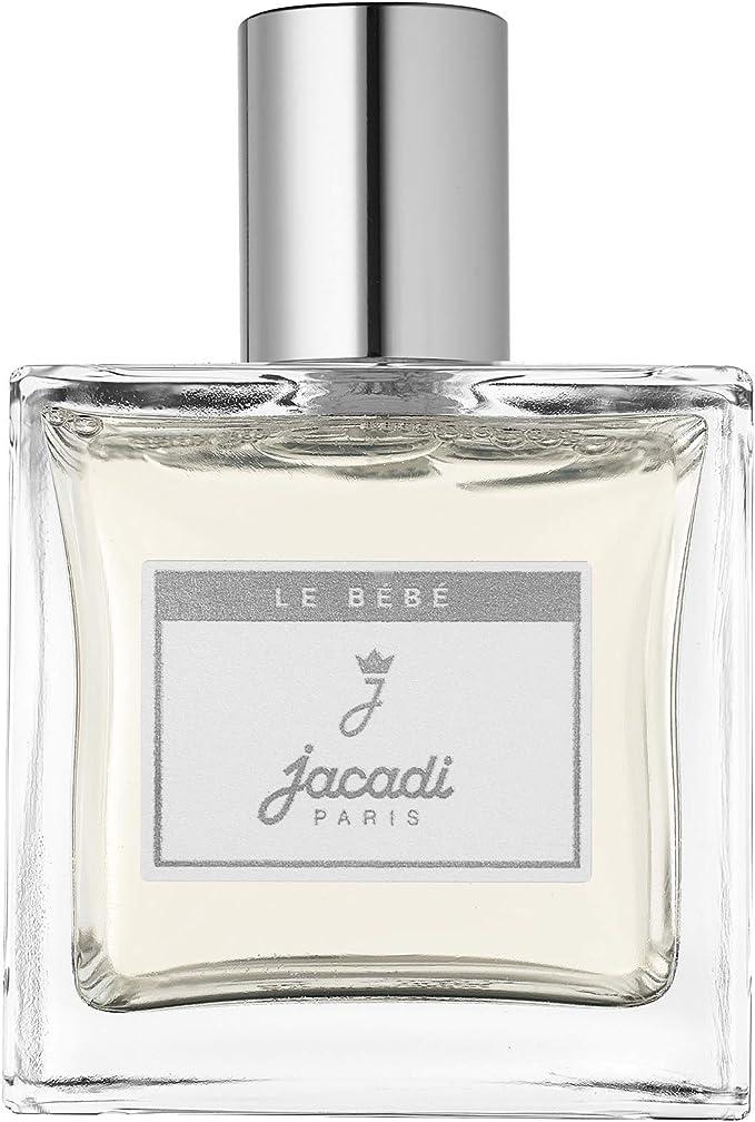 Jacadi Estuche Eau de Soin Le Bébé Hipoalergénica y peluche - 100 ml: Amazon.es: Belleza