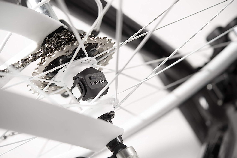 Garmin Unisex Erwachsene Access Bike Speed Sensor 2 Schwarz One Size Sport Freizeit