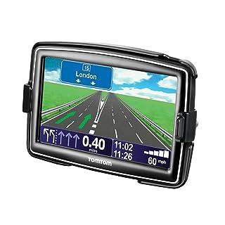 Supporto a ventosa per GPS per Garmin Nuvi 2515 2545 2500 2505 2555LMT 2595 Laomao
