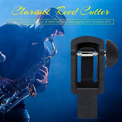 rotary knob saxophone clarinet Tenor saxophone Reed trimmer alto ...