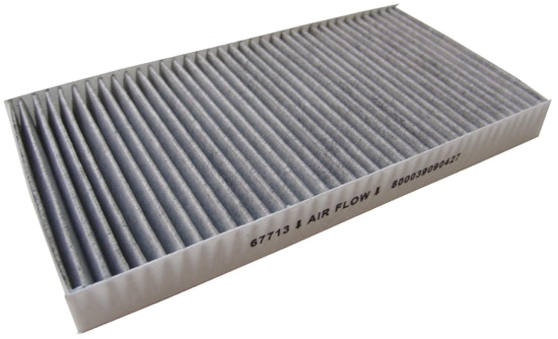 AHC198 Innenraumfilter Pollenfilter PURFLUX