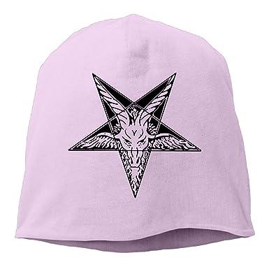 Pentagram Design Studio Satanic Goat Devil Symbol Cool Winter 2016