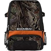 Boombah Recruit Backpack Bat Bag