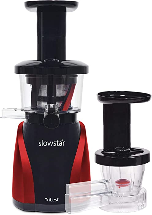 The Best Slow Masticating Juicer Slowstar