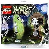 Lego 30201 Lego Monster Fighters - Fantôme